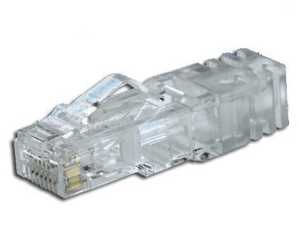 RTPSA-C, Panduit SP688 Modular Plug Housing (MOQ: 100; Increment of 100)