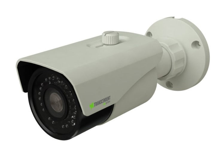Vitek VTC-TNB8RME 8MP 2.8~12mm Motorized Varifocal Lens In/Outdoor WDR True Day/Night Bullet Camera