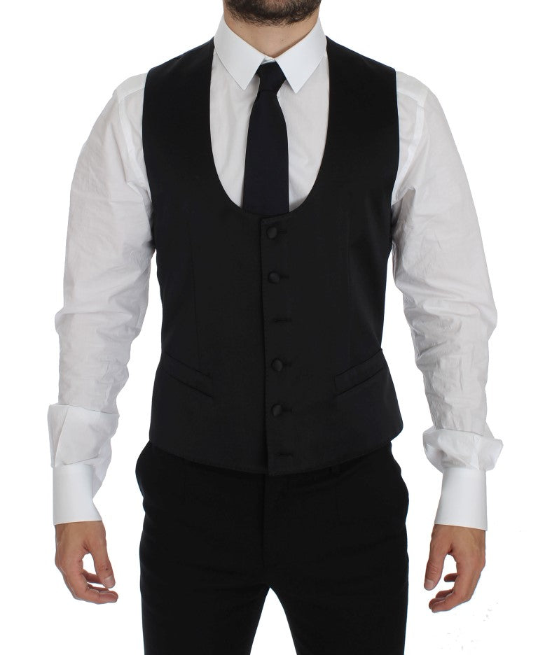 Load image into Gallery viewer, White Black Silk 2 Piece Blazer