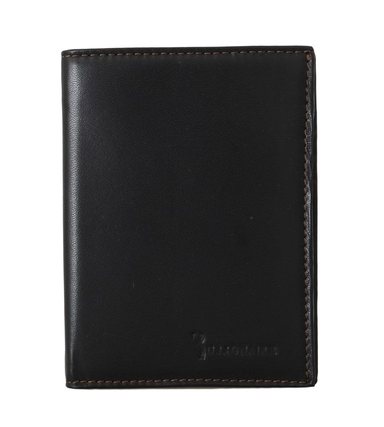 Load image into Gallery viewer, Brown Leather Bifold Wallet - Go for Brands
