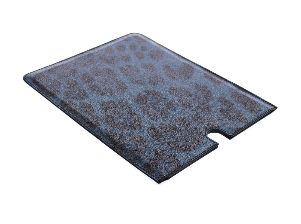 Load image into Gallery viewer, Leopard Print iPAD Tablet eBook Cover