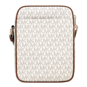 Load image into Gallery viewer, Michael Kors Jet Set Travel Medium Flight Crossbody Bag