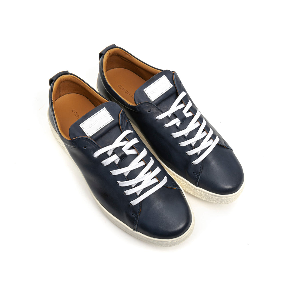 Load image into Gallery viewer, Blu Navy Sneakers
