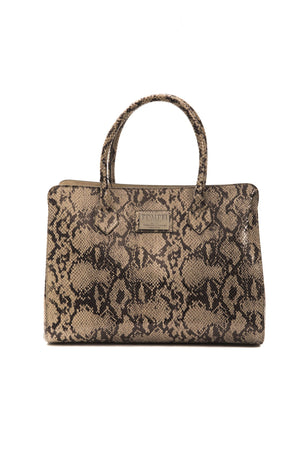 Load image into Gallery viewer, Tortora Taupe Handbag