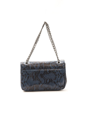 Load image into Gallery viewer, Blu Navy Crossbody Bag