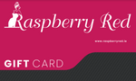 Load image into Gallery viewer, Raspberry Red Gift Card
