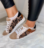 Load image into Gallery viewer, Tara Leopard Print Runner