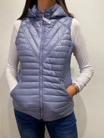 Load image into Gallery viewer, Vera Midnight Blue Gillet