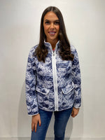 Load image into Gallery viewer, Normann Reversible Jacket
