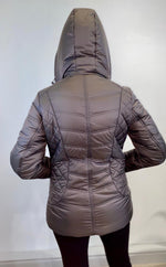 Load image into Gallery viewer, Padded Jacket