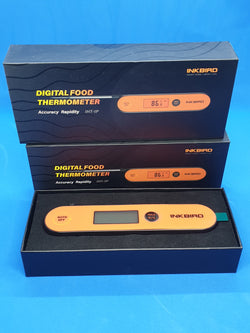Inkbird IHT-1P Instant Read Thermometer