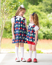 Load image into Gallery viewer, Apple Orchard A-Line Dress