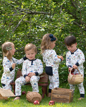 Load image into Gallery viewer, Fall Apple Picking Pajama Set
