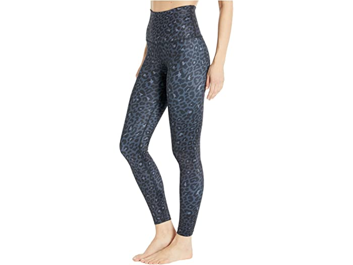 High Waisted Lux Leggings