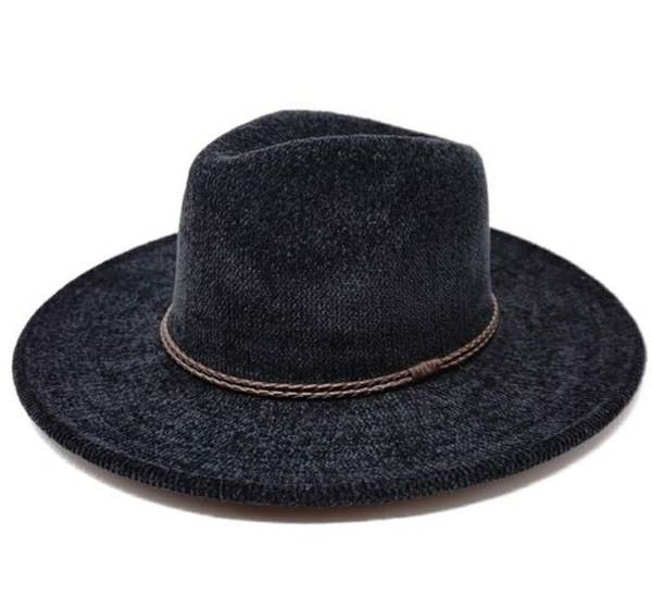 Colette Packable Fedora