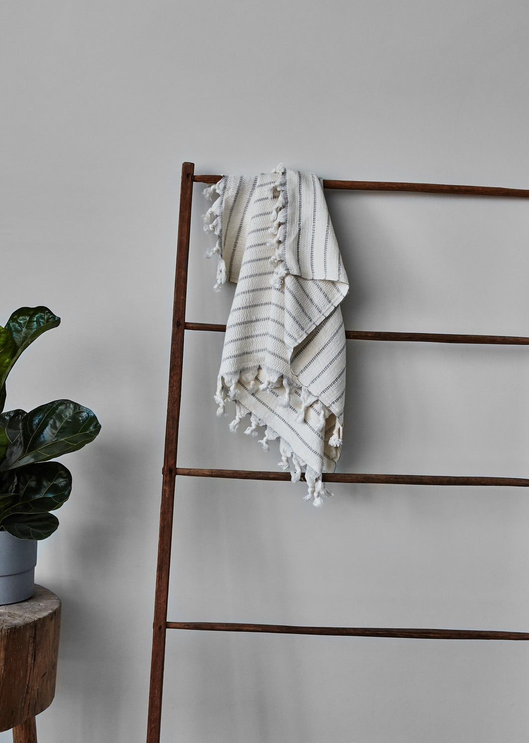 Bulut turkish hand towel