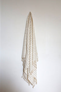Turkish Towel - Bulut