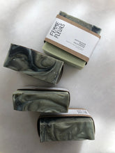 Load image into Gallery viewer, Balsam fir, cedar & Scots pine soaps