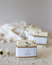 Load image into Gallery viewer, Hydrating Floral Soap x Femme Fleurs