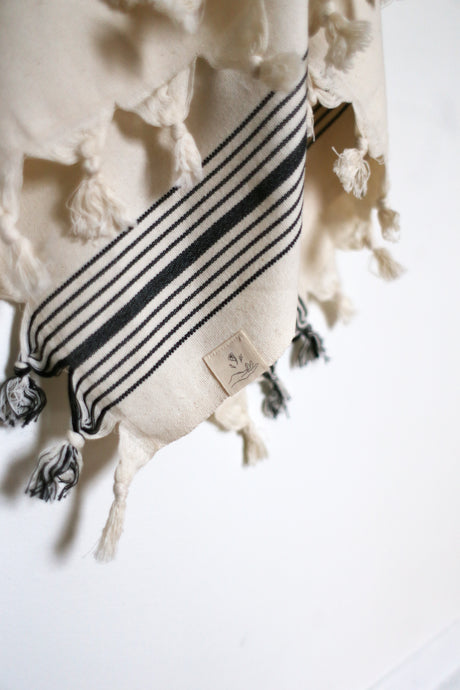 Kleopatra cotton turkish towel