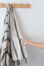 Load image into Gallery viewer, Turkish Towel - Boncuk