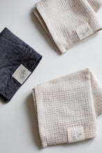 Load image into Gallery viewer, Linen Dishcloths - Waffle