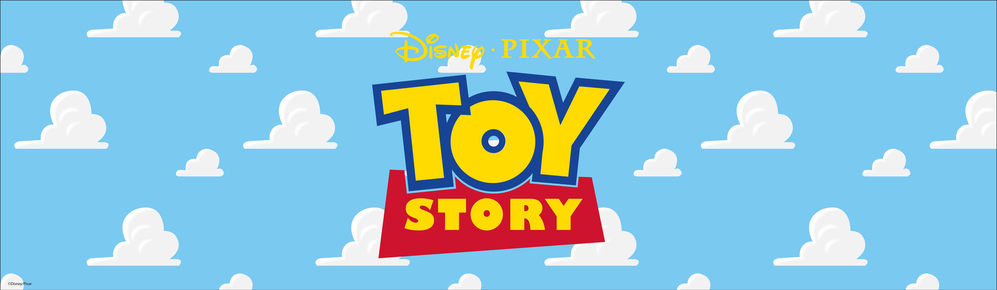New! | Toy Story