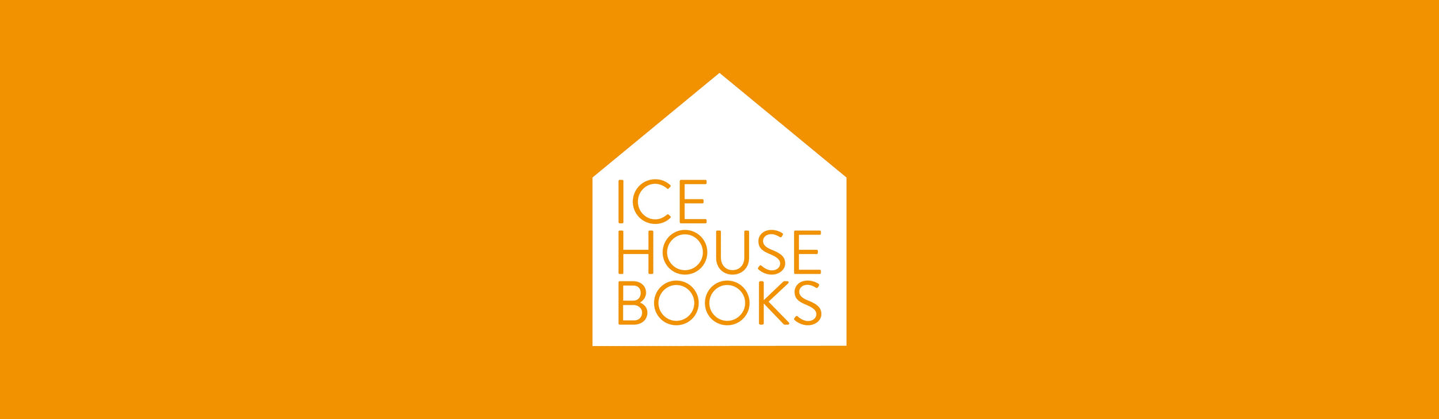 New! | Ice House Books