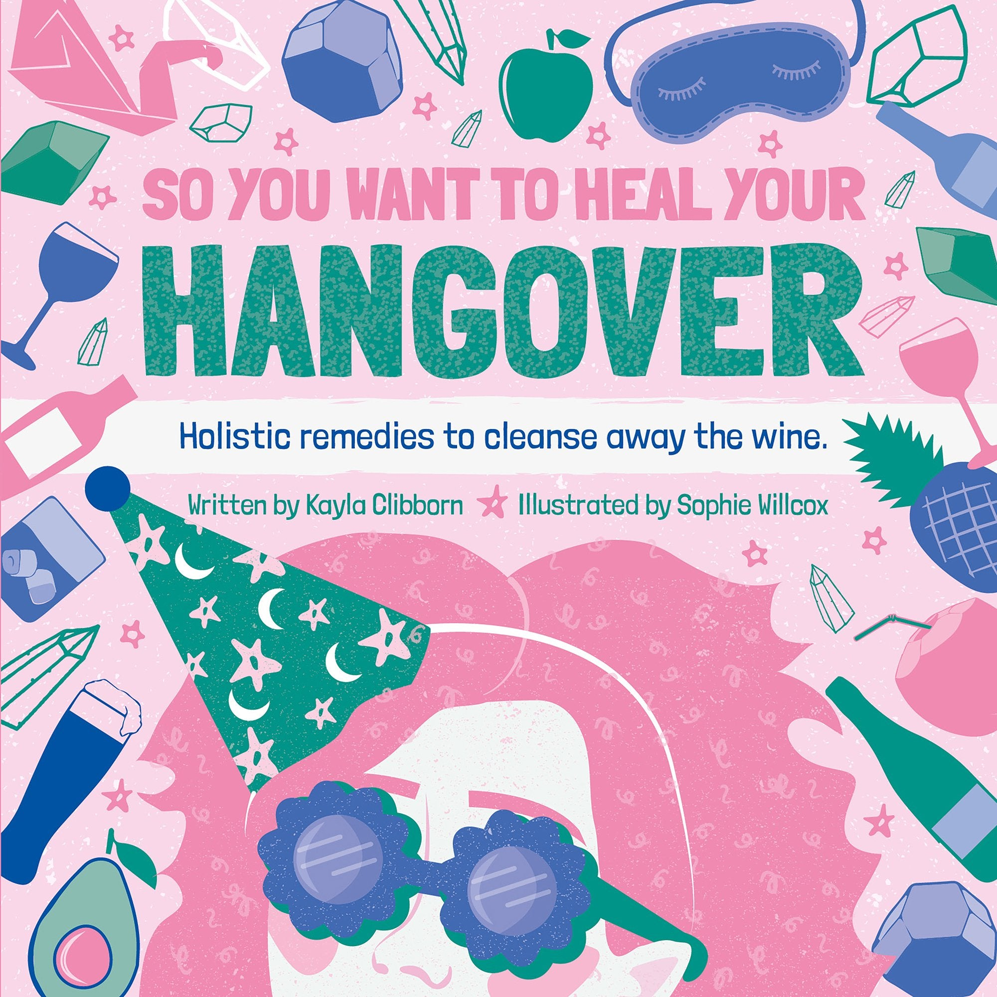 So You Want to Heal Your Hangover - Half Moon Bay US