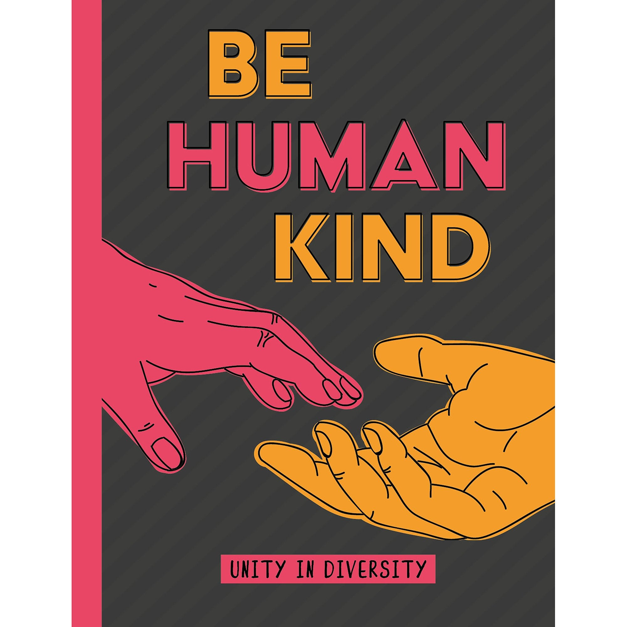 Be Human Kind Gift Book - Half Moon Bay US