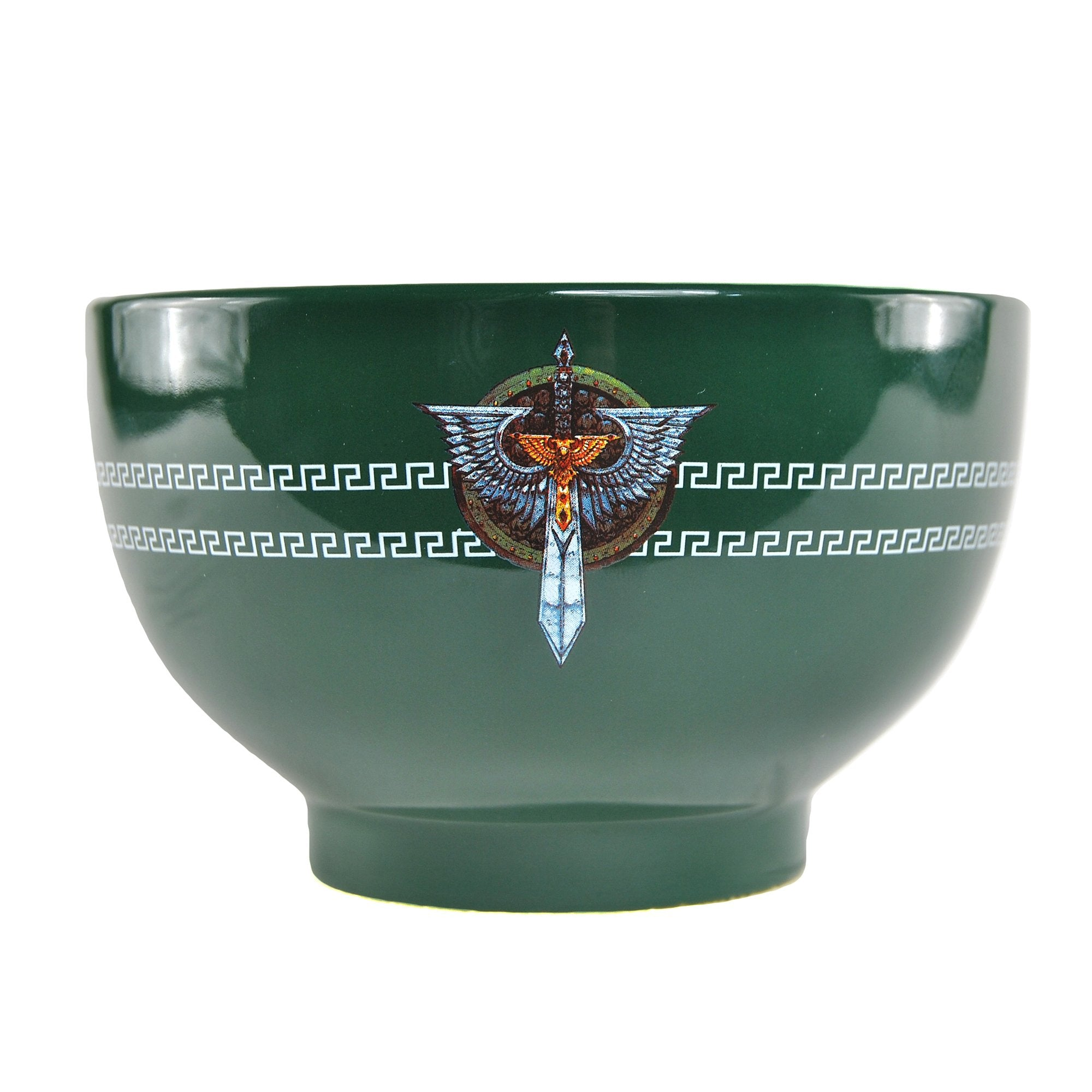 Warhammer 40,000 Bowl - Dark Angels - Half Moon Bay US