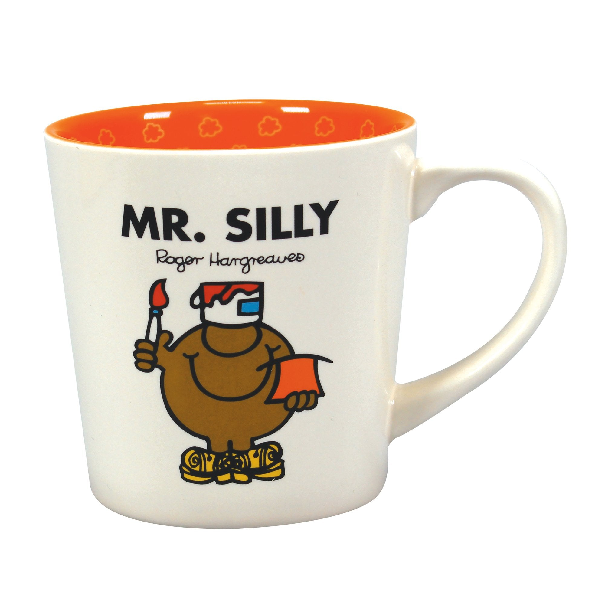 Mr. Men Mug - Mr. Silly - Half Moon Bay US