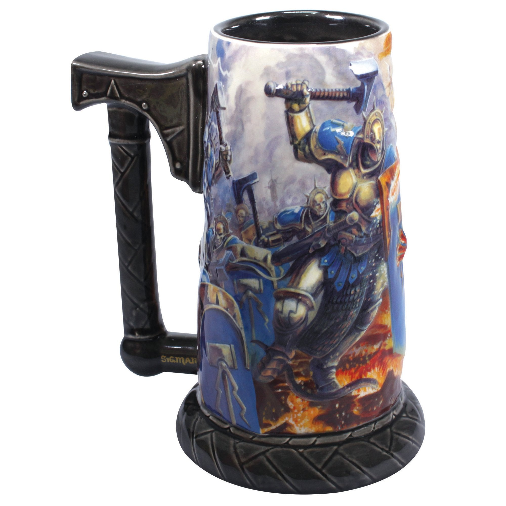 Warhammer Age of Sigmar Stein - Stormcast Eternal - Half Moon Bay US
