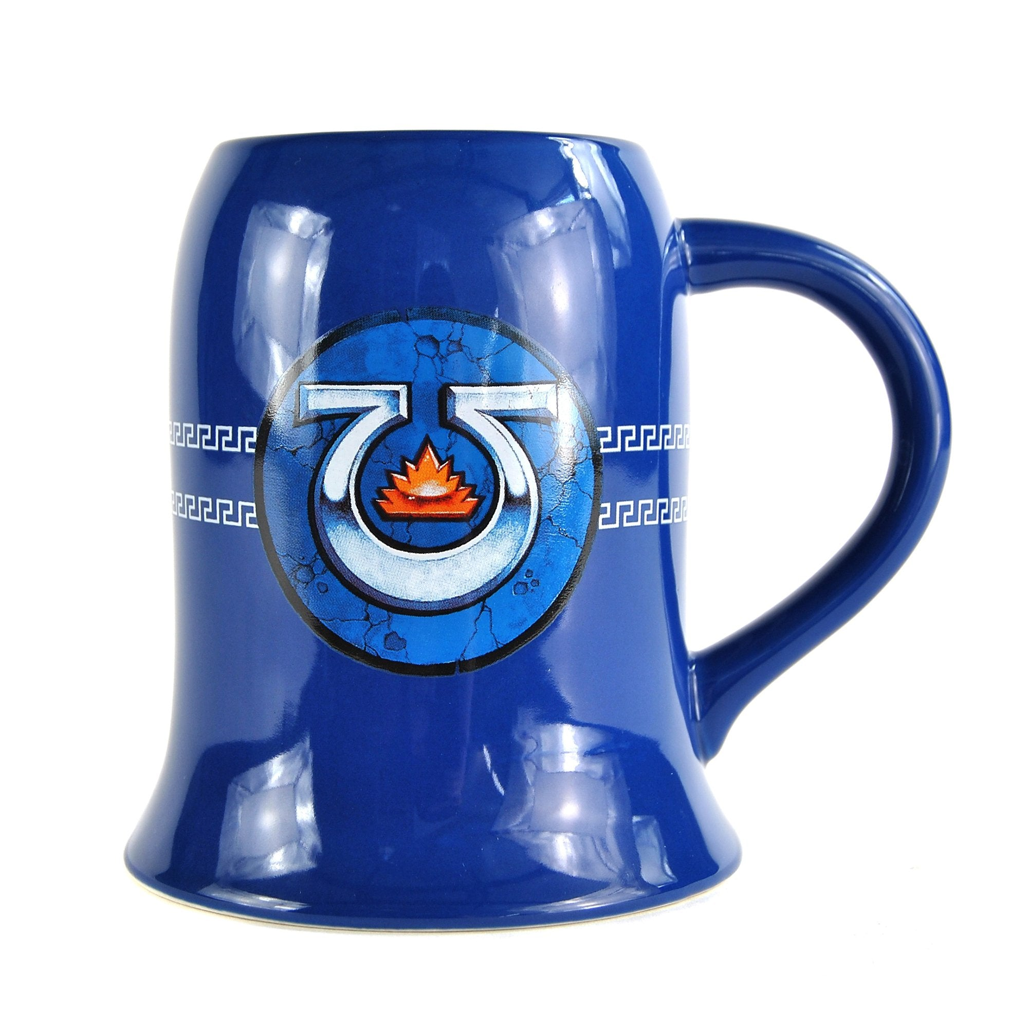 Warhammer 40,000 Tankard Mug - Ultramarines - Half Moon Bay US