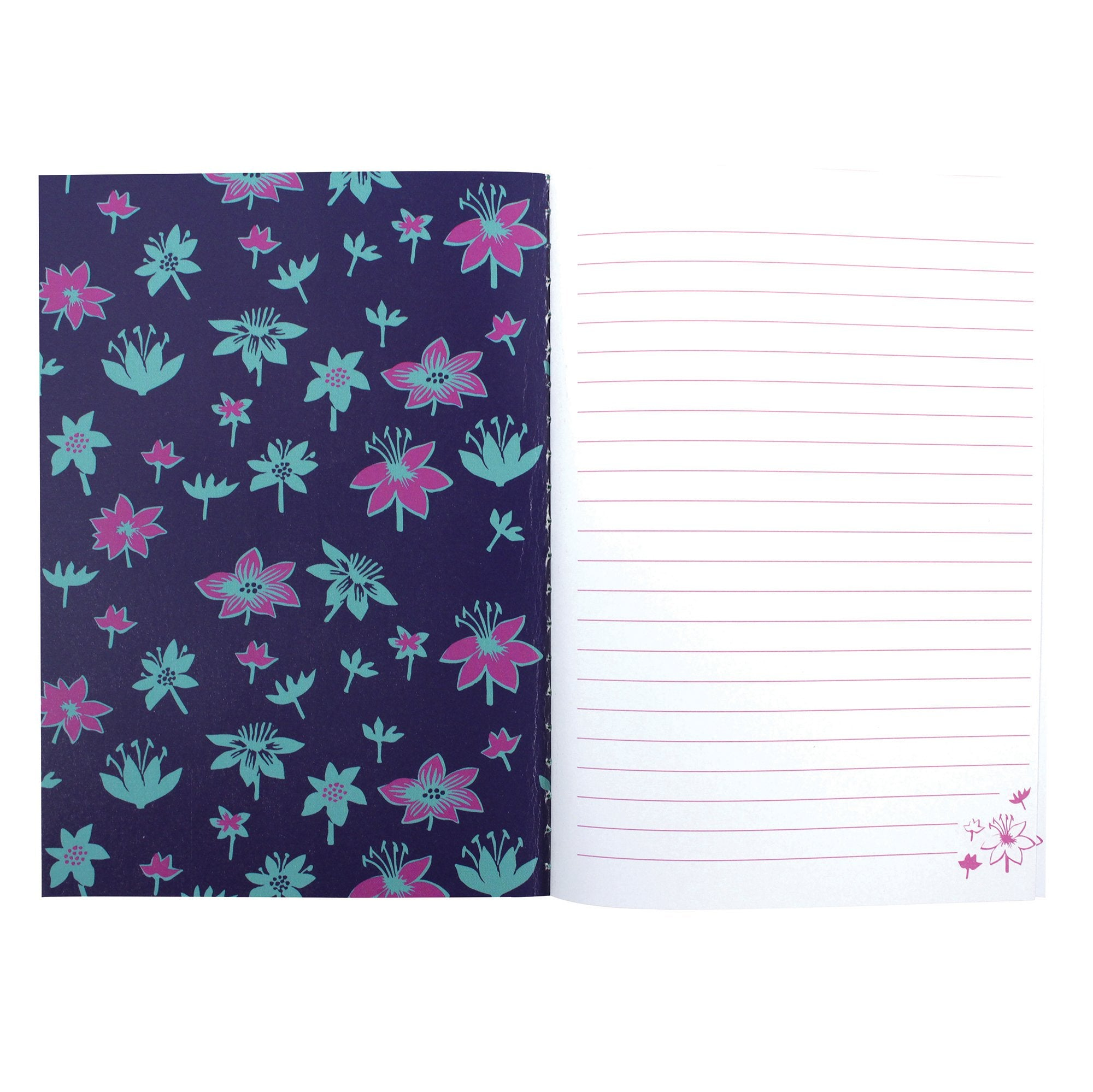 Moomin A6 Notebook - Moomin Papa - Half Moon Bay US