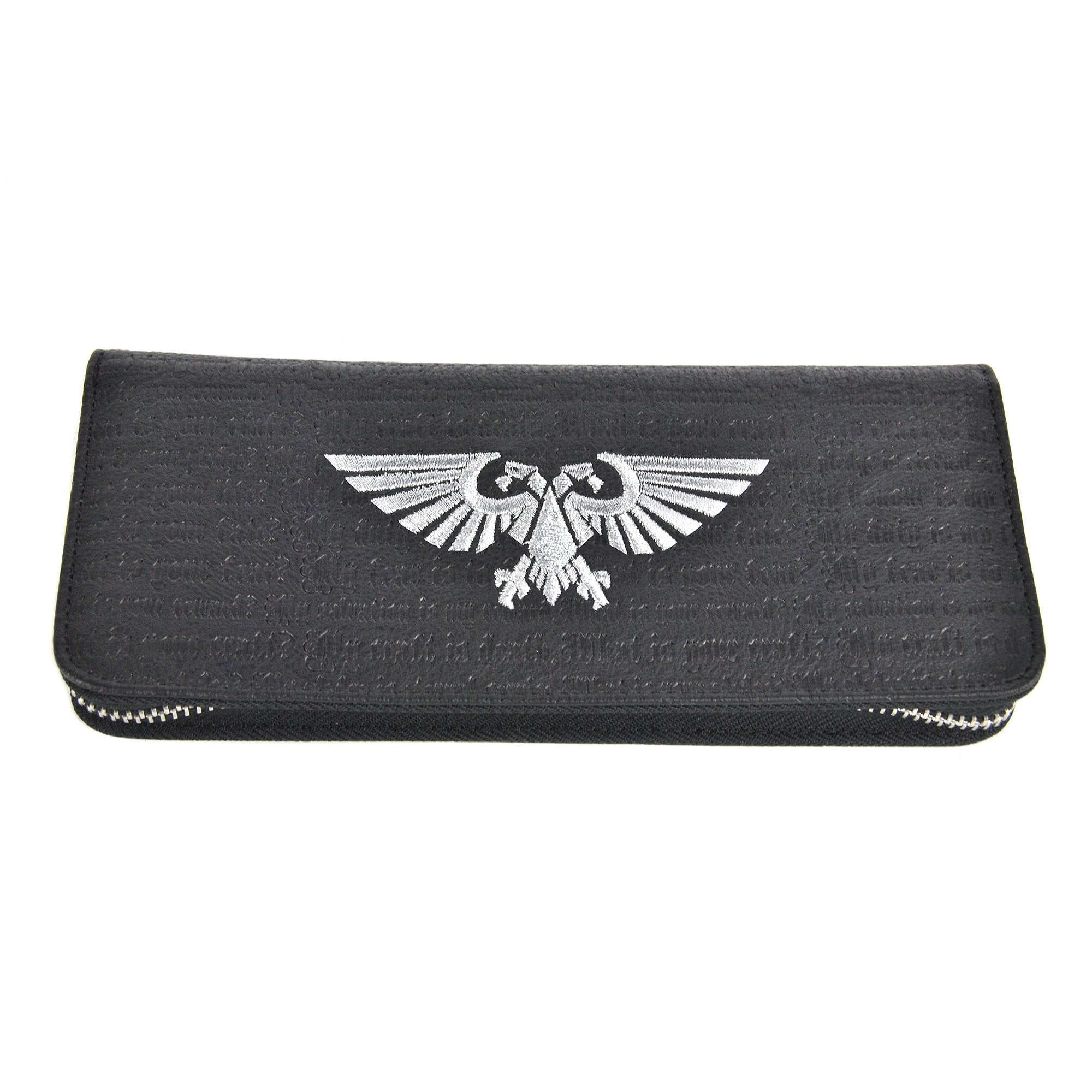 Warhammer 40,000 Pencil Case - Pledge - Half Moon Bay US