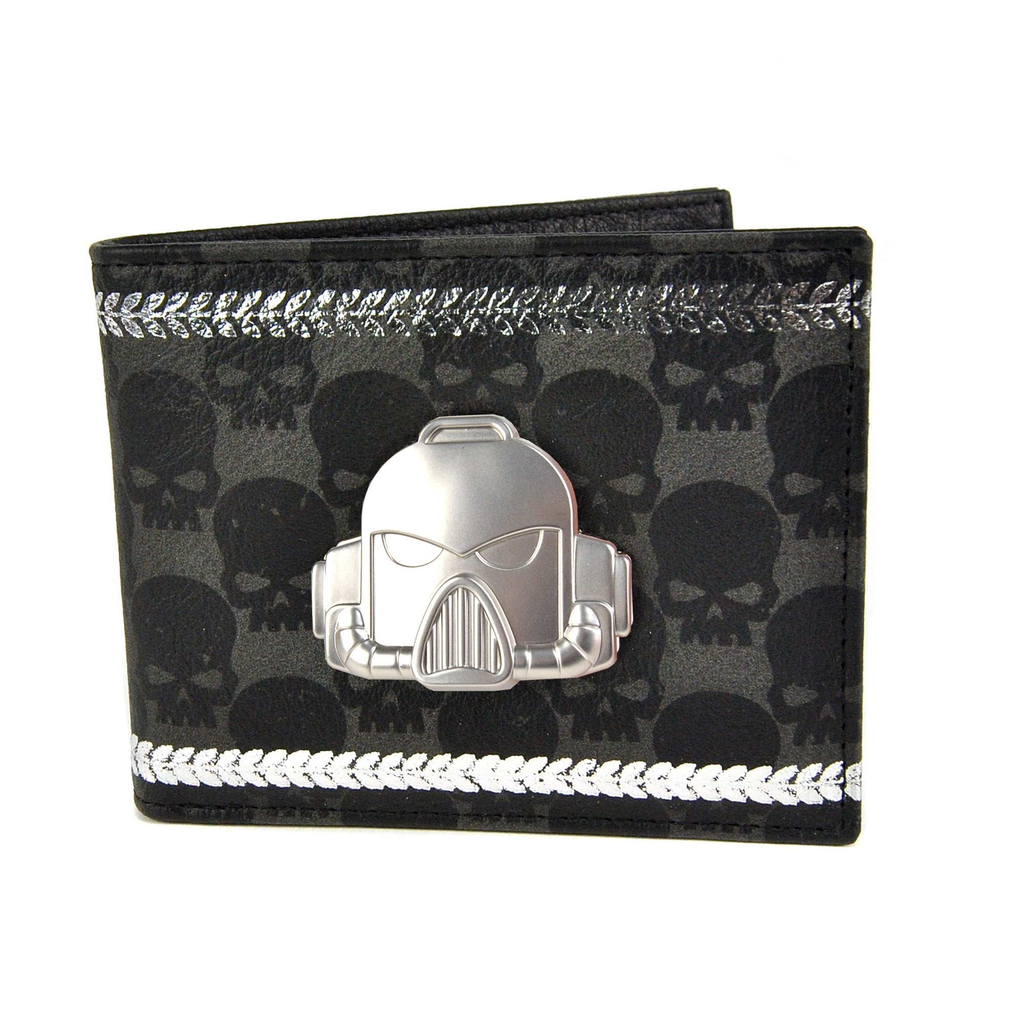 Warhammer 40,000 Wallet - Space Marine - Half Moon Bay US