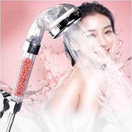 (BUY 1 TAKE 1 FREE) SPA Shower Head