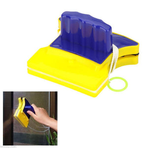 (BUY 1 TAKE 1 FREE) Double Side Magnetic Glass Cleaner