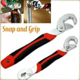 Snap  N  Grip Adjustable Spanner                      (Buy 1 Take 1 )