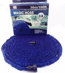 MAGIC HOSE W/ SPRAY GUN (100ft) BUY 1 TAKE 1