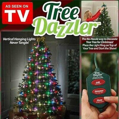 LED TREE DAZZLER