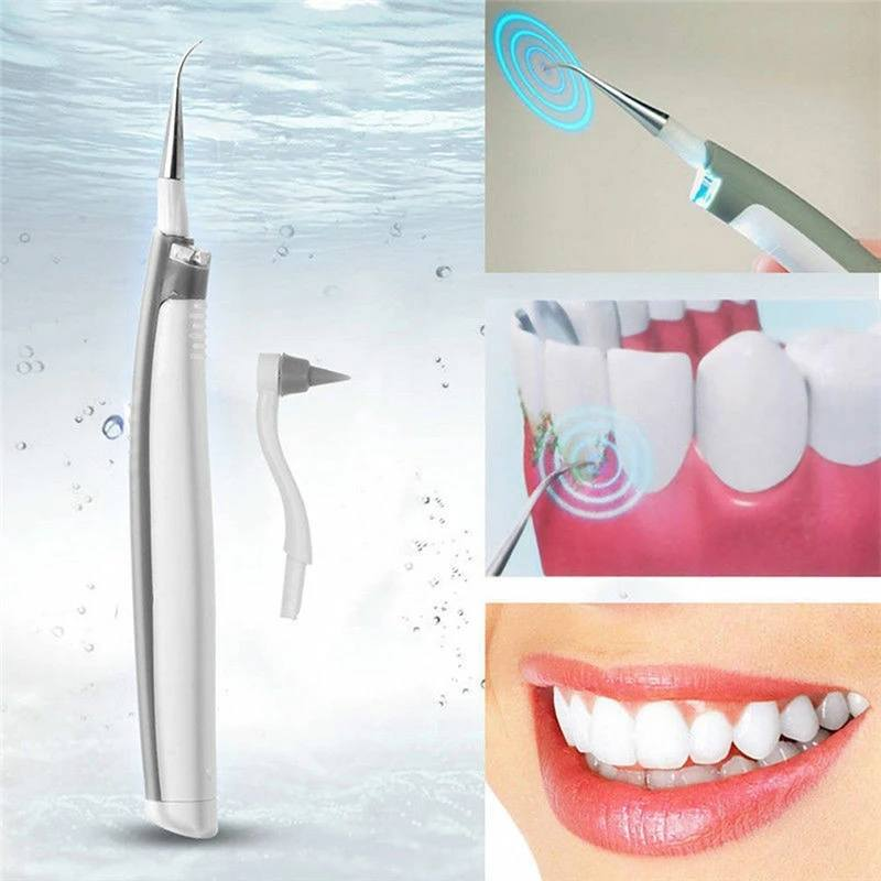Electric Dental Scaler