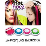 HOT HUEZ TEMPORARY HAIR COLOR(BUY 1 TAKE 1 FREE)