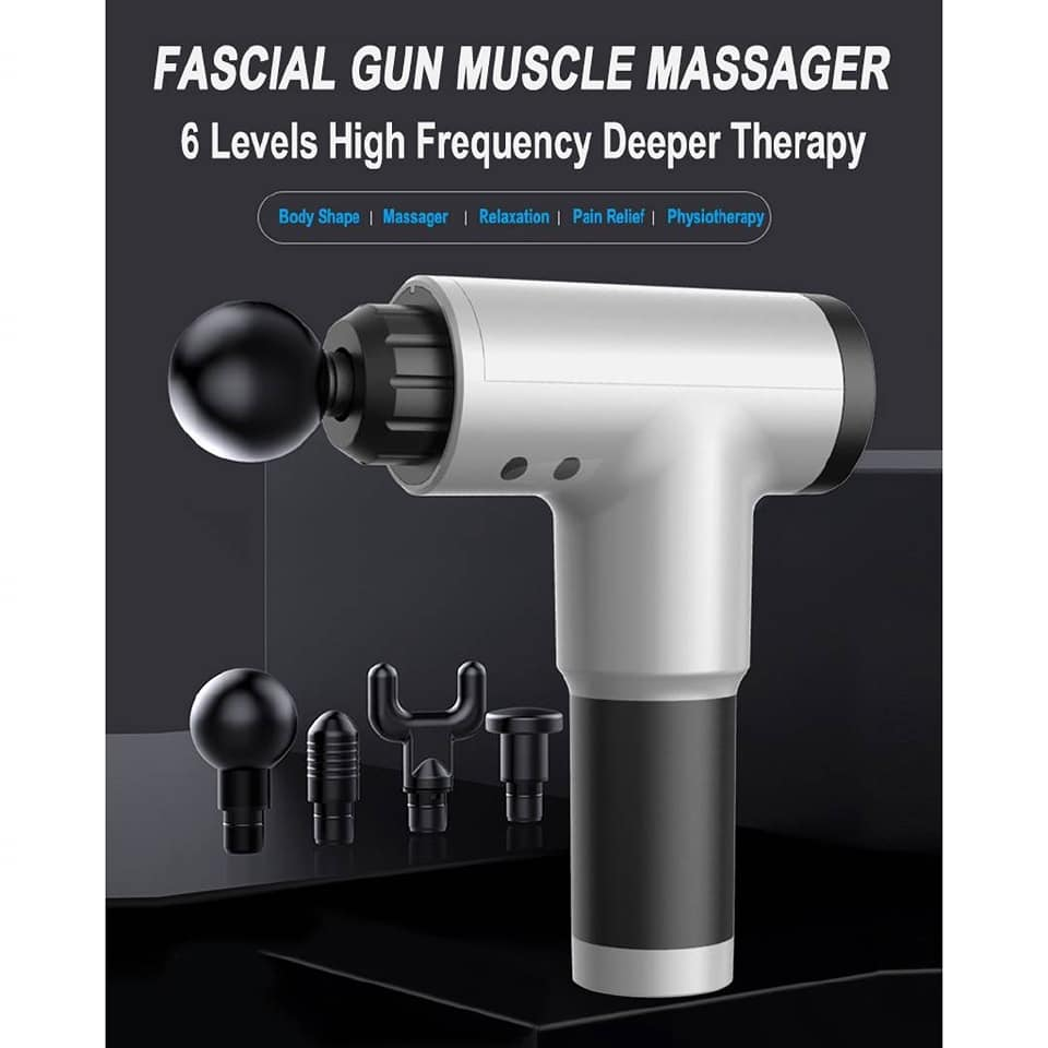 Portable Massager Device