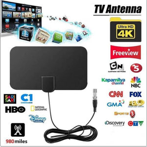 (Buy 1 Take 1 Promo) INDOOR HDTV Antenna