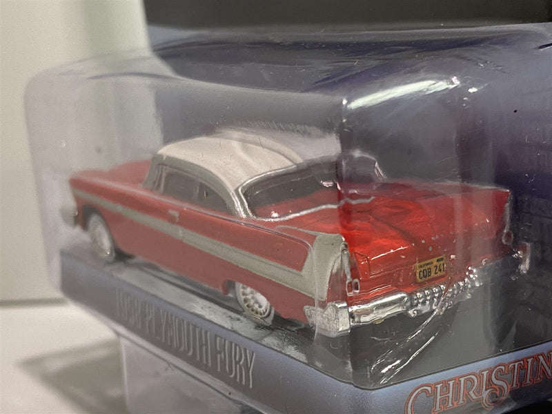 Christine 1968 Plymouth Fury 1:64 Scale Greenlight 44830C