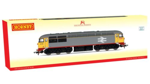Hornby R3473 Railfreight Diesel CO-CO Class 56 56108 DCC