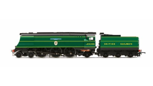 Hornby R3525 BR 4-6-2 Battle of Britain Class Sir Archibald Sinclair S21C159