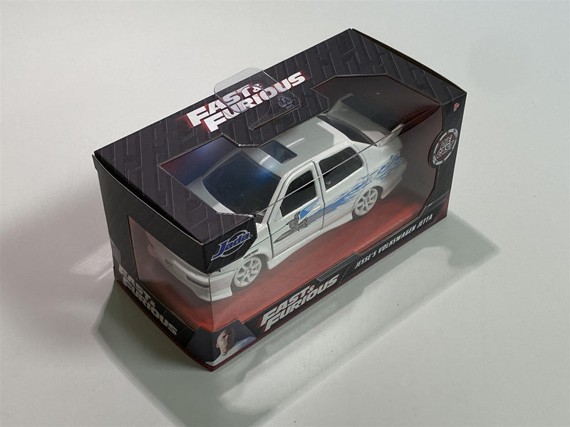 Fast and Furious Jesse's VW Volkswagon Jetta 1:32 Scale Jada 99592